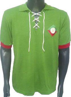 Camisa Retrô Cruzeiro Palestra Itália 1921