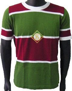 Camisa Retrô Cruzeiro Palestra Itália 1940