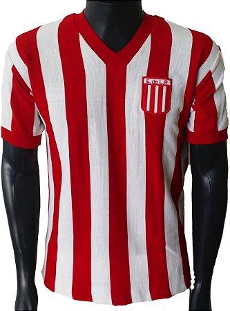 Camisa Retrô Estudiantes de La Plata