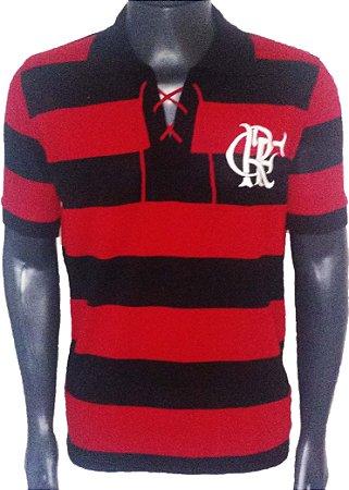 Camisa Retrô Flamengo 1923