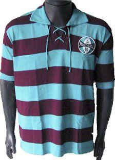 Camisa Retrô Grêmio 1903