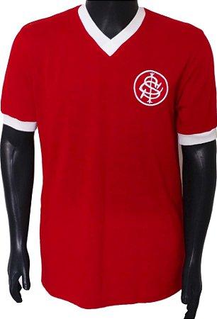 Camisa Retrô Internacional 1979