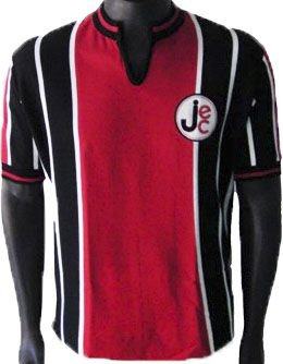 Camisa Retrô Joinville 1976