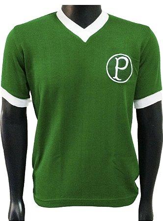 Camisa Retrô Palmeiras Campeão Mundial 1951