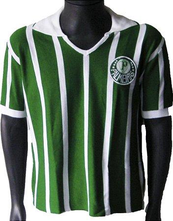 Camisa Retrô Palmeiras 1993