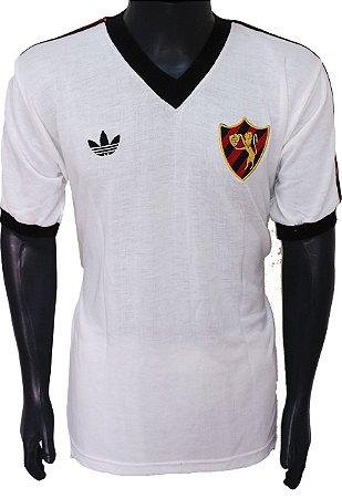 Camisa Retrô Sport Recife 1986