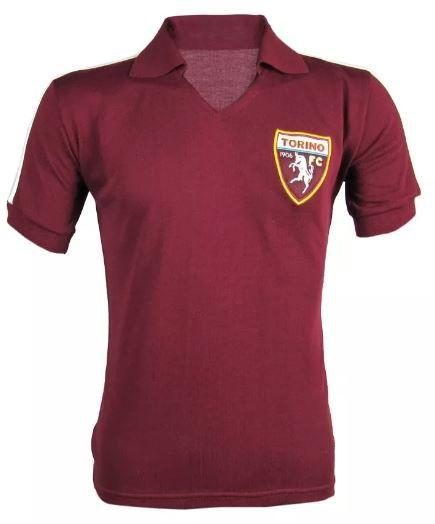 Camisa Retrô Torino da Itália