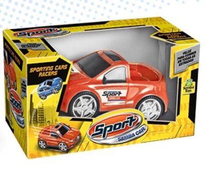 Brinquedo Pick Up Sport Color New