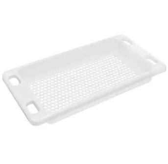 Escorredor Louça de Pia Retangular 39 cm Plástico - 113309