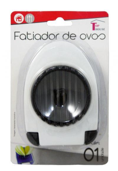 Fatiador de Ovos Plastico / Metal Plast Color - 129241