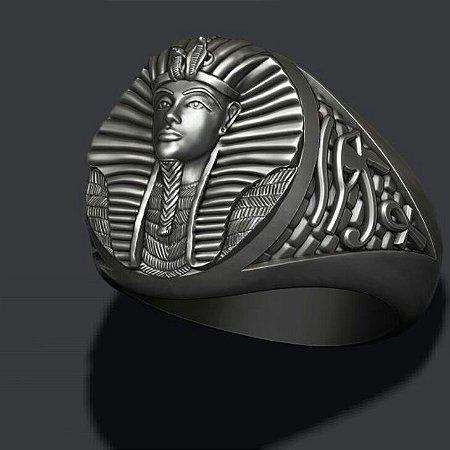 Anel Faraó Tutancâmon - A76