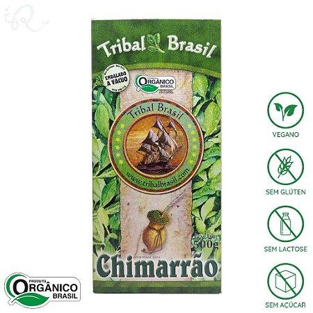 Erva Mate Chimarrão Orgânico 500g - Tribal Brasil