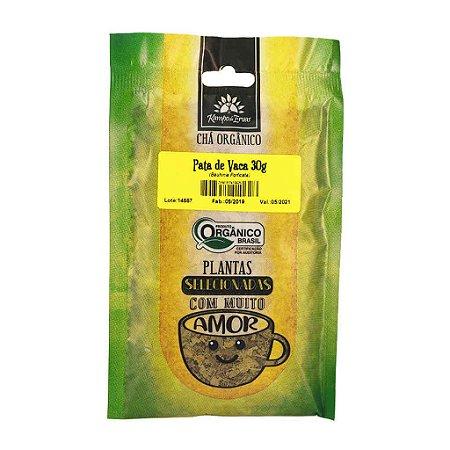 Chá de Pata de Vaca Orgânico 30g - Kampo de Ervas