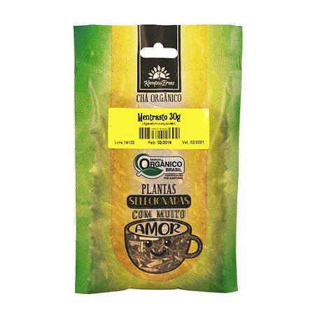 Chá de Mentrasto Orgânico 30g - Kampo de Ervas