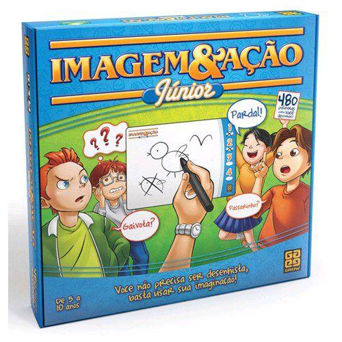 Imagem e Ação Jr