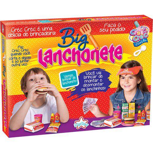 Big Lanchonete
