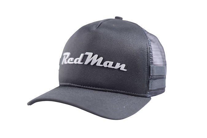 Boné Red Man Dark - RED 056