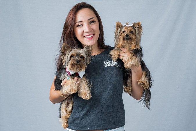 T-shirt - Armandinho e Nina