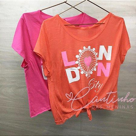T-shirt London