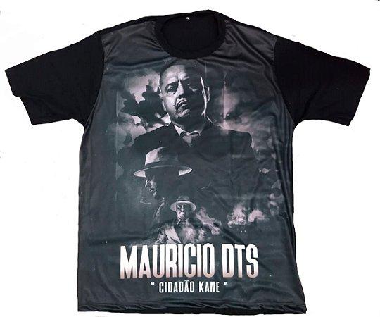 Camiseta Maurício DTS - Cidadão Kane