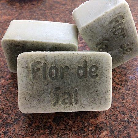 Shampoo Sólido Para Cabelos Oleosos - Vegano & Natural