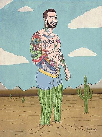 Cactus of Love