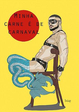 Minha carne é de carnaval