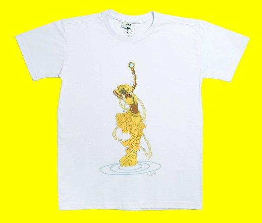 Camiseta Oxum (Orixá)