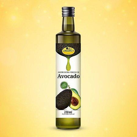 Azeite de Avocado Jaguacy