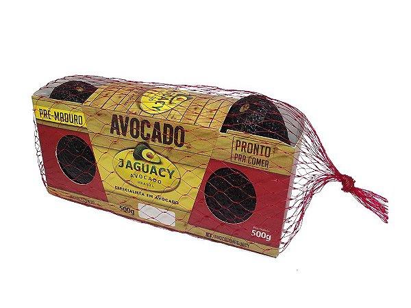 Avocado Pré Maduro Jaguacy 500g