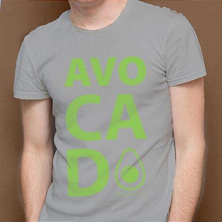 Camiseta Avocado Masculina