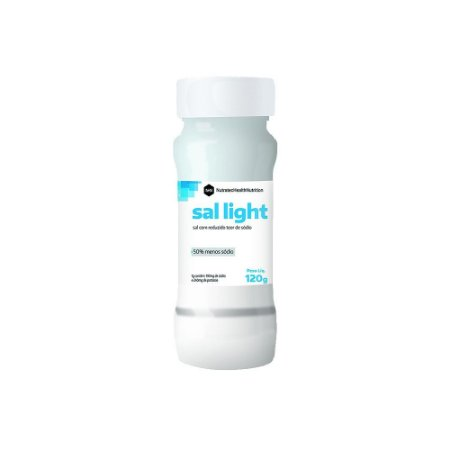 Sal Light 120g