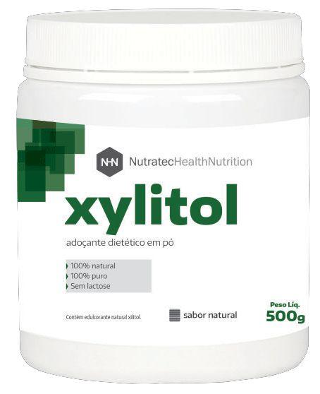 Xylitol 500g - NHN