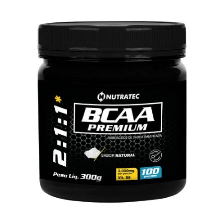 BCAA 3000mg - 300g
