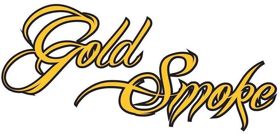 Essência Gold Smoke