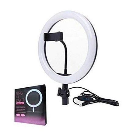 Ring Fill Light 6 Polegadas