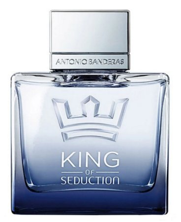 Perfume Masculino Antonio Banderas King of Seduction - Eau de Toilette