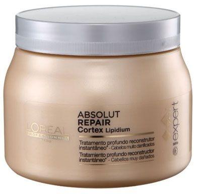 L'Oréal Absolut Repair Máscara Profissional 500g