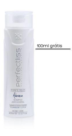 Perfectliss Advance Shampoo - 400ml Manutenção