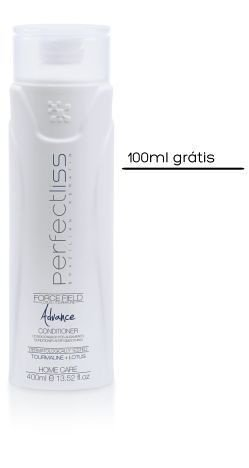 Perfectliss Advance Conditioner - 400ml Manutenção