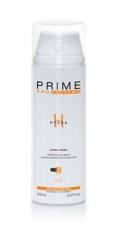 Prime Pro Extreme Hydra Leave-In Cream - 150ml Manutenção Homecare