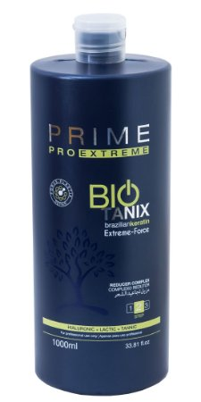 Escova Progressiva Prime Pro Extreme Bio Tanix Extreme Step 2