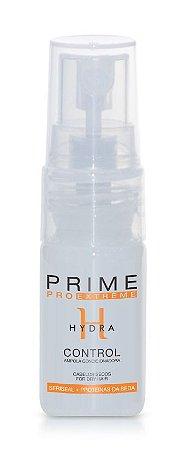 Hidratação Prime Pro Extreme Hydra Step 3 Control Ampola Caixa 12x10ml