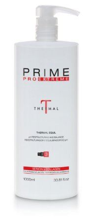 Escova Progressiva Prime Pro Extreme Thermal Step 3 Equil 1000ml