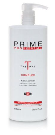 Escova Progressiva Prime Pro Extreme Thermal Step 2 Complex 1000ml