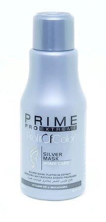 Profit of Color Home Care Prime Pro Extreme - Silver Mask Máscara Matizadora 300ml