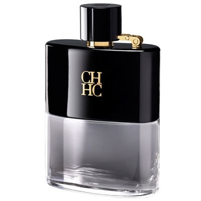 Perfume Masculino CH Men Privé Carolina Herrera Eau de Toilette 100ml