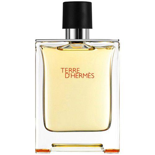 Perfume Masculino Terre D'Hermès Eau de Toilette 100ml
