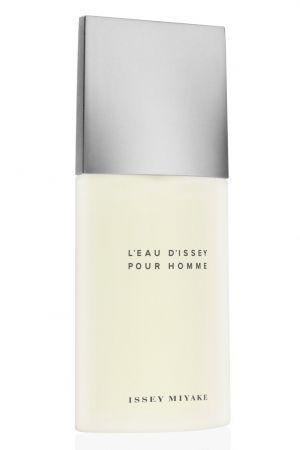 Perfume Masculino L'Eau d'Issey Pour Homme Issey Miyake Eau de Toilette 125ml
