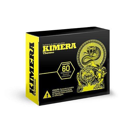 Kimera Thermo Termogênico 60 Comprimidos - Iridium Labs